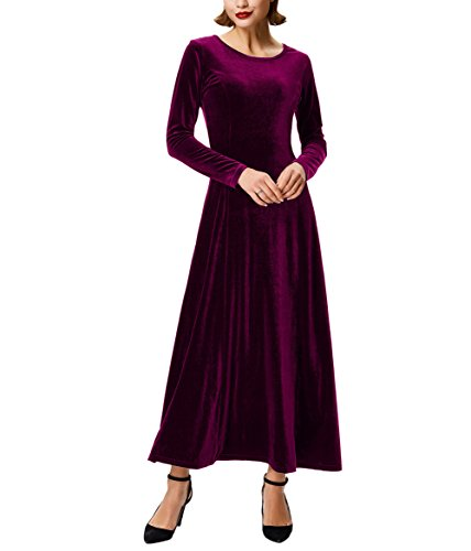 86e6e34b2a2e Fit and flare dress easily dress up or dress down. Please don't soak the  dress in water for a long time, otherwise the dye will fadeOf course, ...