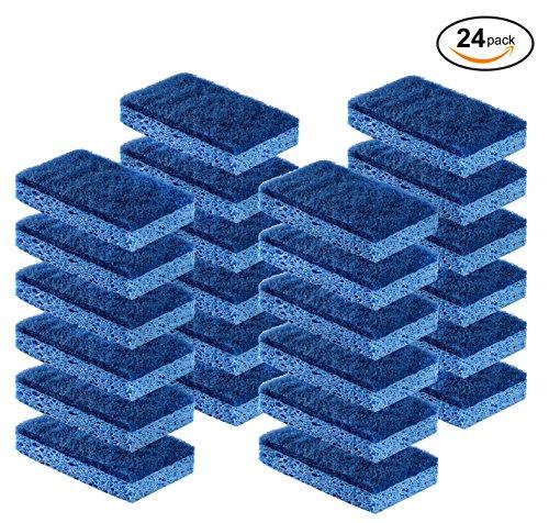 Cleaning Heavy Duty Scrub Sponge By Scrub It Scrubbing Sponges Use